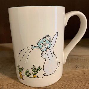 Tag Easter bunny mug
